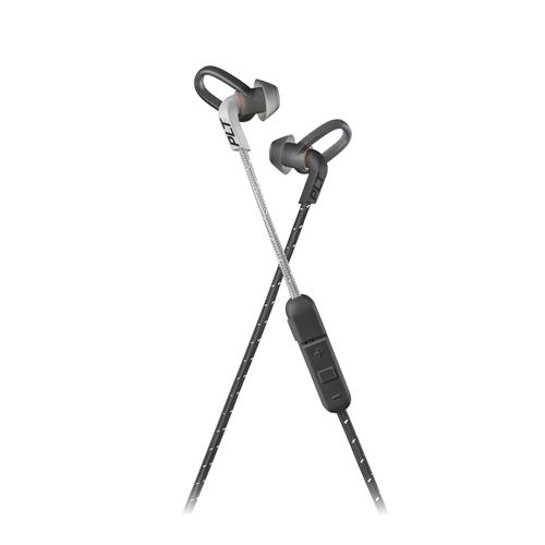 PLANTRONICS Backbeat FIT 305 In-Ear Trådlös - Svart/Grå