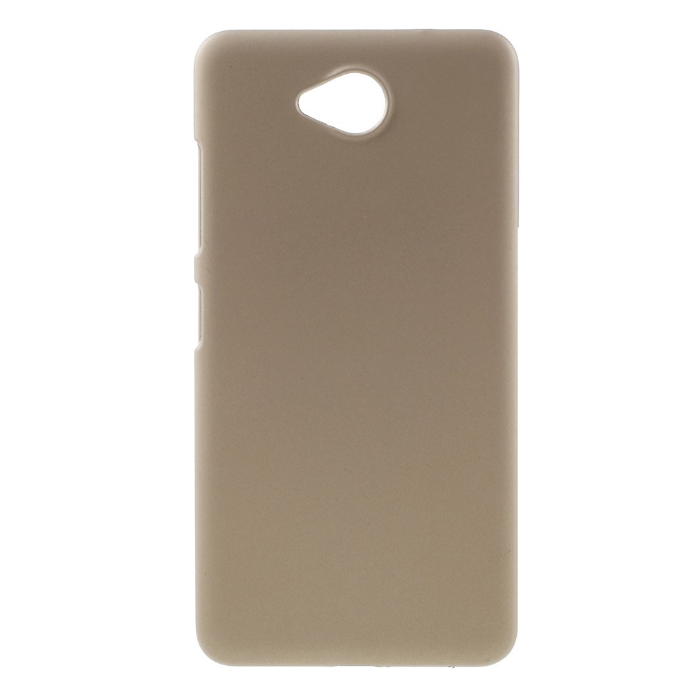 Mobilskal till Microsoft Lumia 650 - Guld