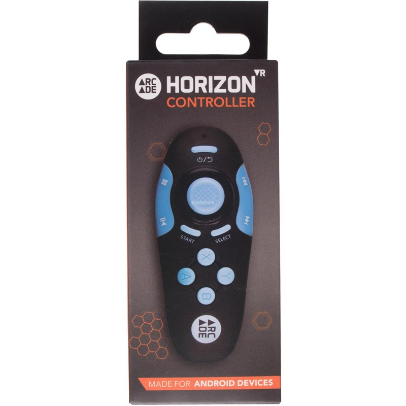 Arcade Virtual Reality Headset Horizon Fjärrkontroll