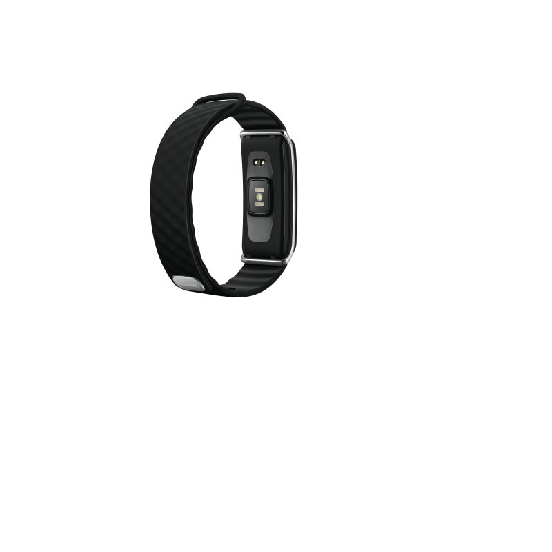 Huawei A2 Sports Band HR, svart