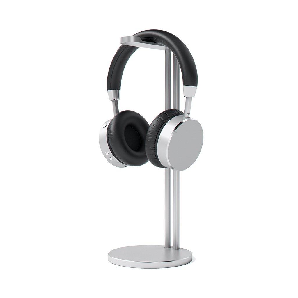Satechi Aluminium Ställ för hörlurar - Silver