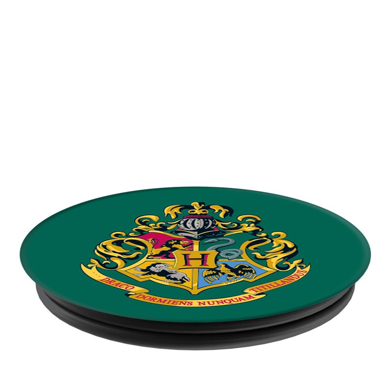 POPSOCKETS Hogwarts Grip med Ställfunktion Premium Harry Potter