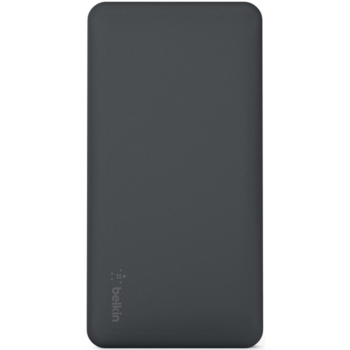 Belkin Power Pack 10000mAh - Svart