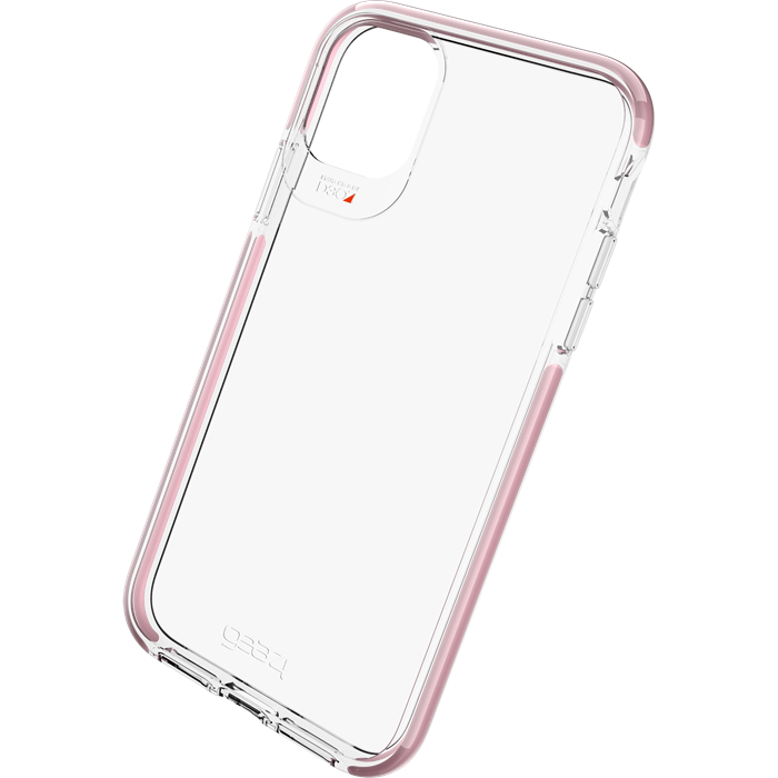 Gear4 D30 Piccadilly iPhone 11 - Rose Gold