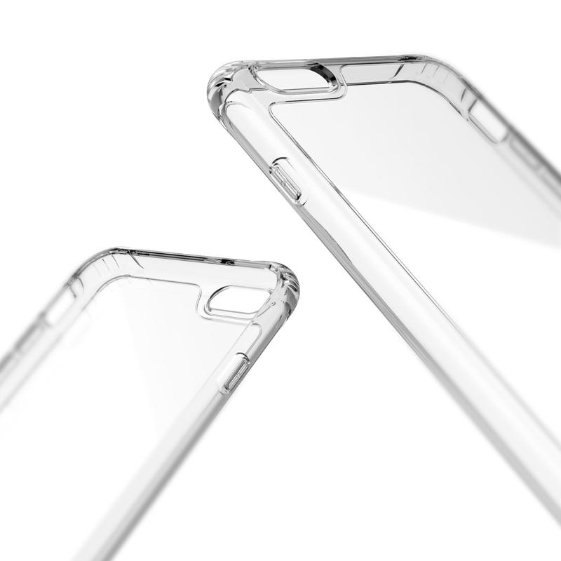 Caseology Waterfall Skal till Apple iPhone 6   6S - Clear ... bb3cbed5a4c3b