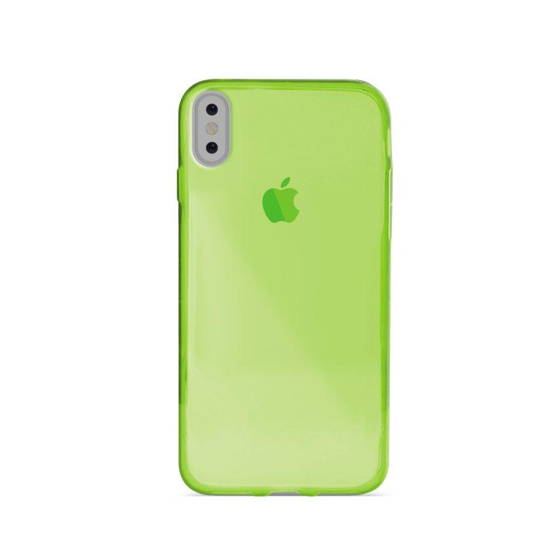 Puro 0.3 Nude iPhone X / iPhone XS TPU Cover