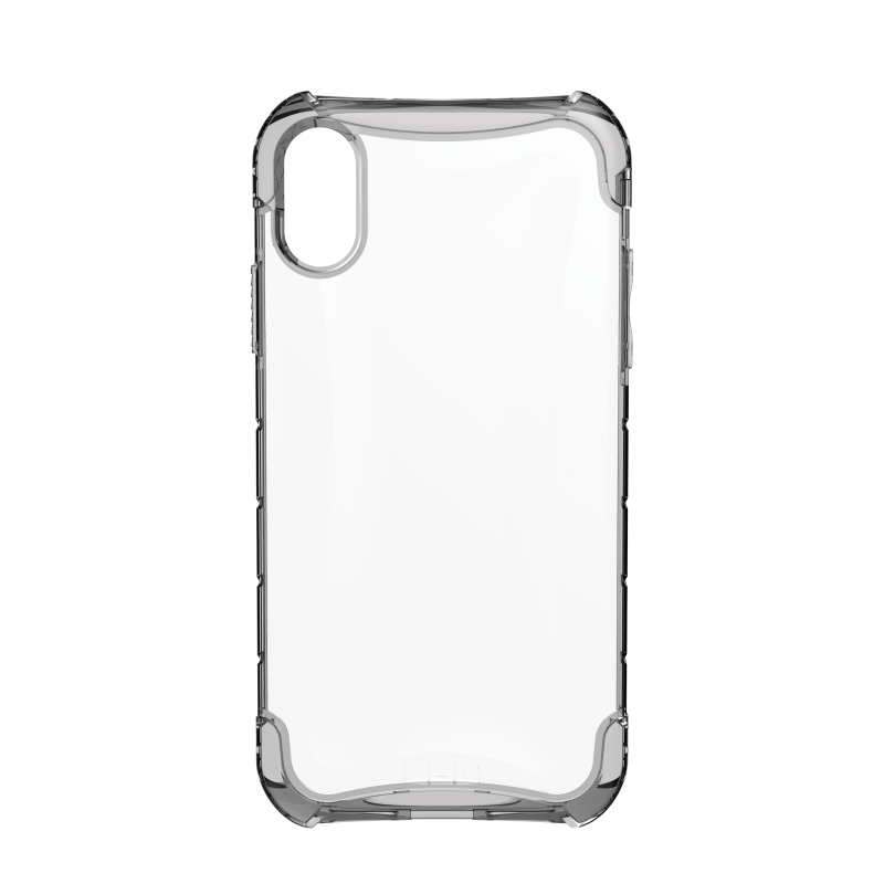 UAG Plyo Cover till iPhone XR - Ice