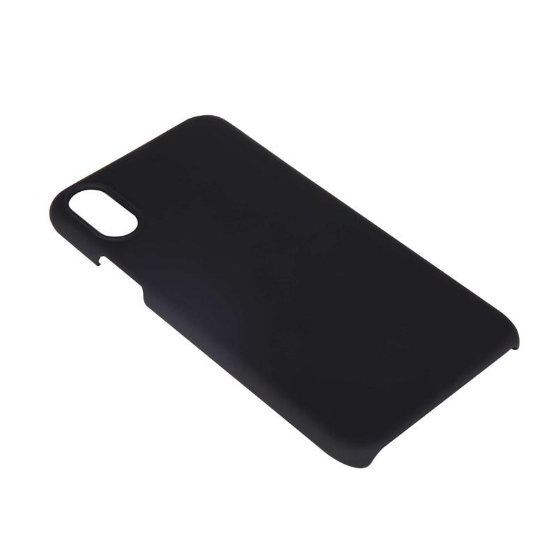 Mobilskal   iPhone X   Gear   Svart