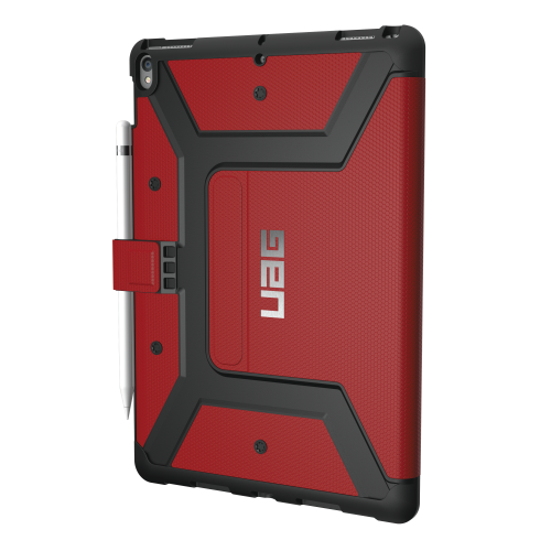 "UAG iPad Air 3 (2019) / Pro 10.5 "" - Metropolis  Red"