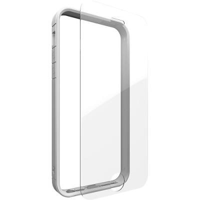 InvisibleShield Bumper Orbit med härdat glas till Apple iPhone 6(S) Plus - Silve