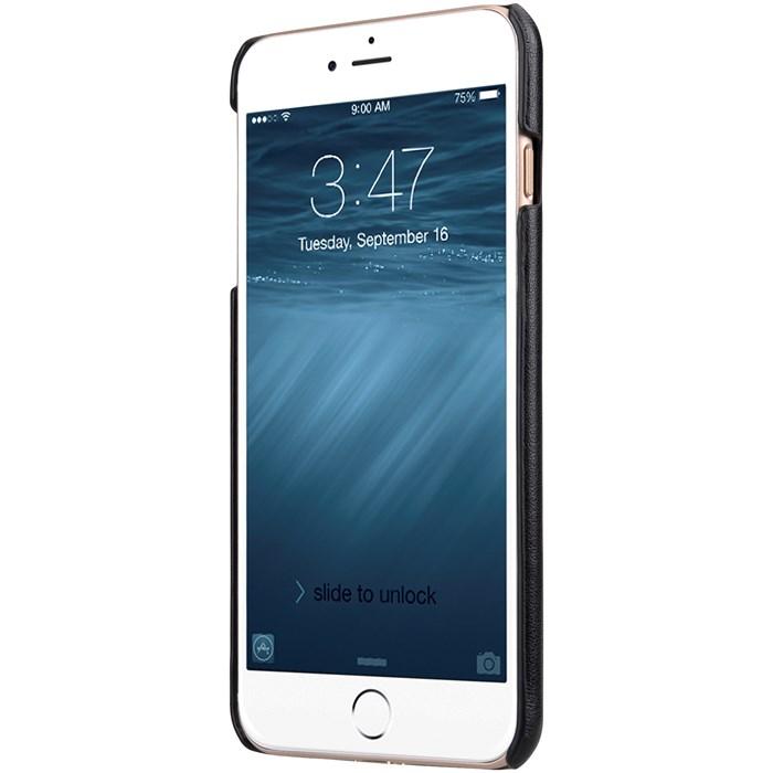 Melkco Mobilskal med kortplatser iPhone 7 Plus - Svart - TheMobileStore 67d74d99e9ed4