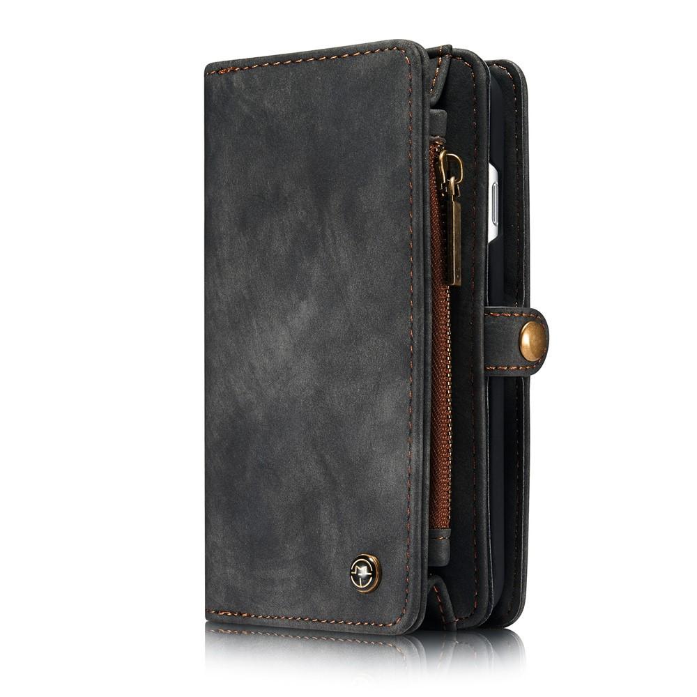 Caseme Plånboksfodral till iPhone 8 7 - Svart - TheMobileStore 71d28de0d51c0