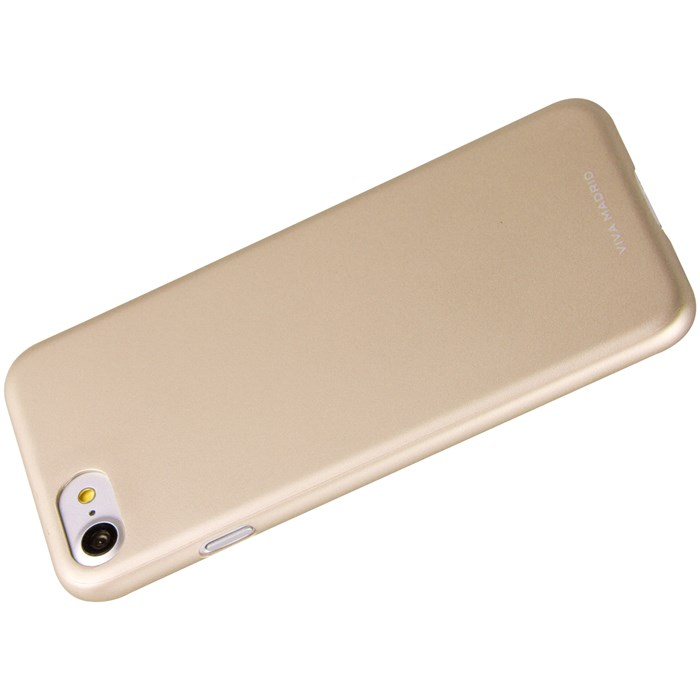 Viva Madrid Viso till iPhone 8/7 - Champagne Gold