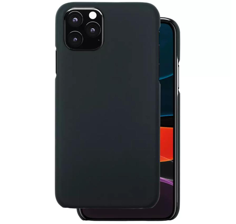 Mobilskal | iPhone 12 Pro Max | Champion | Svart