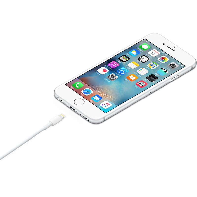 APPLE LIGHTNING TO USB CABLE 1M MQUE2ZM/A