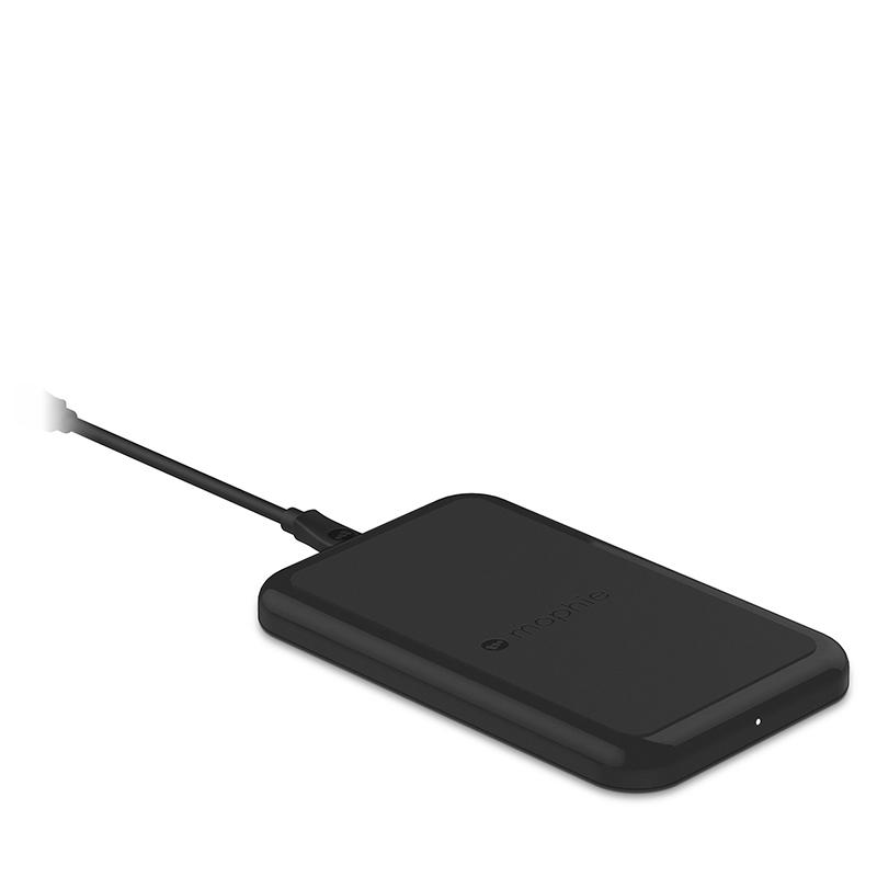 Bästa bärbara iPhone laddare: Mophie Powerstation Hub Review