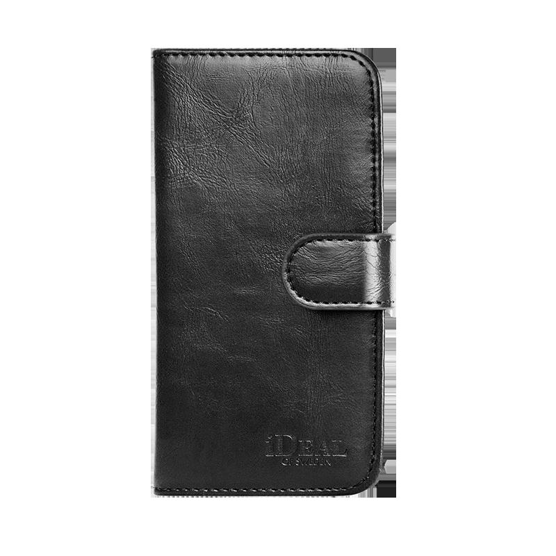 iDeal of Sweden Magnet Wallet+ iPhone XR Black