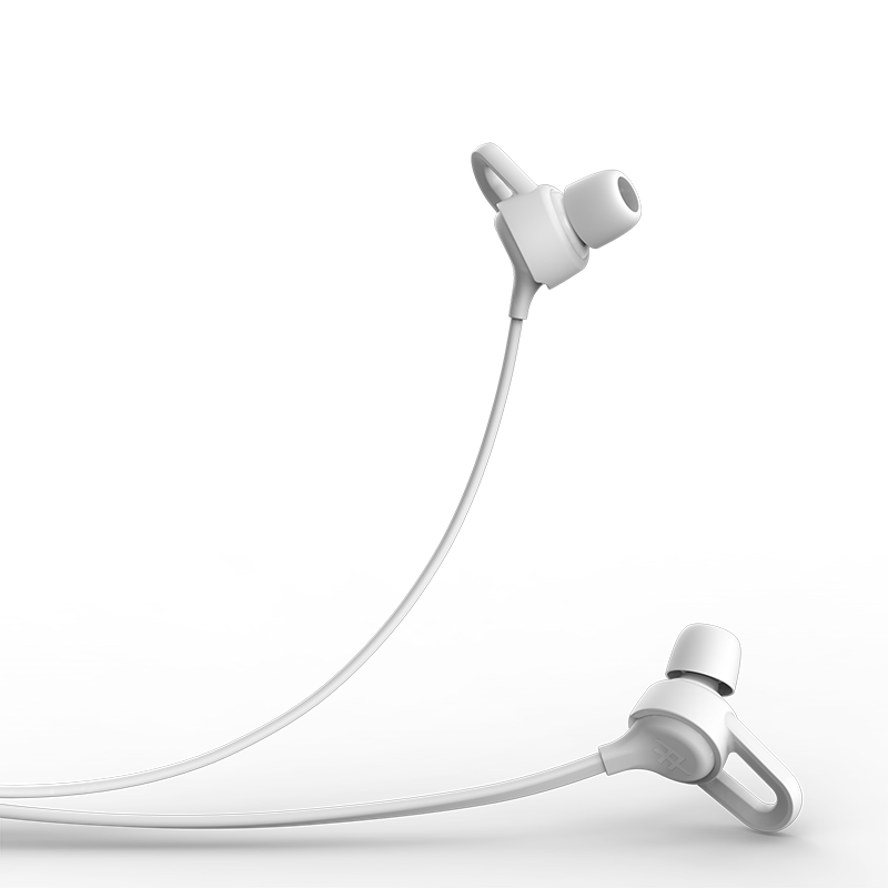 Ifrogz Sound Hub Sync Wireless Earbud White