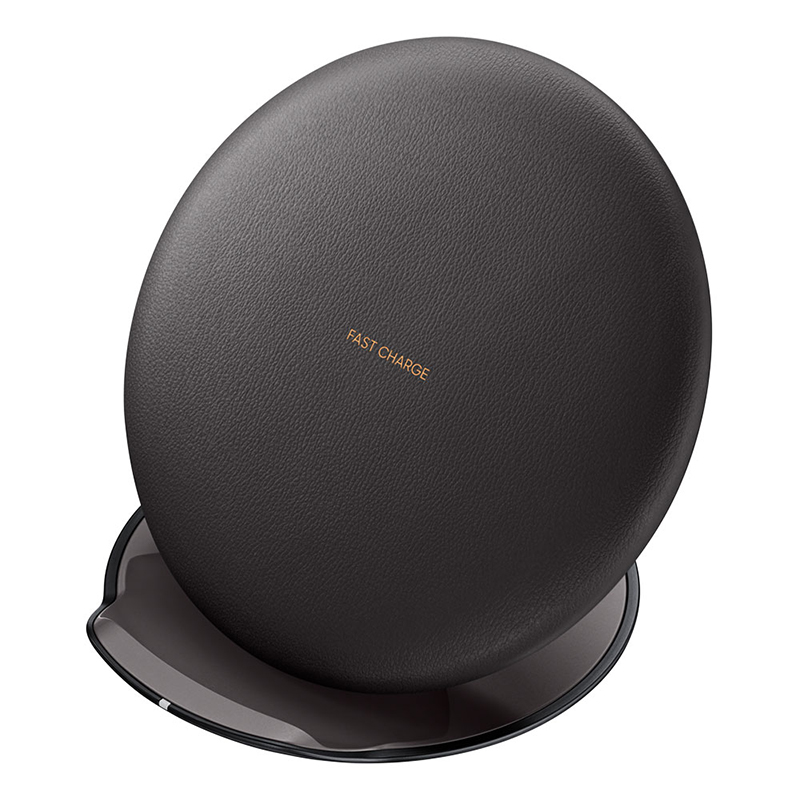 Samsung Wireless Charger Black Convertible