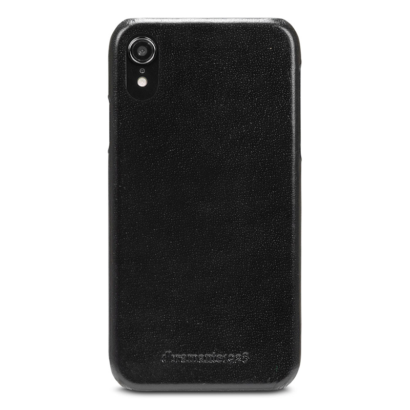 Dbramante 1928 Tune iPhone Xr Black