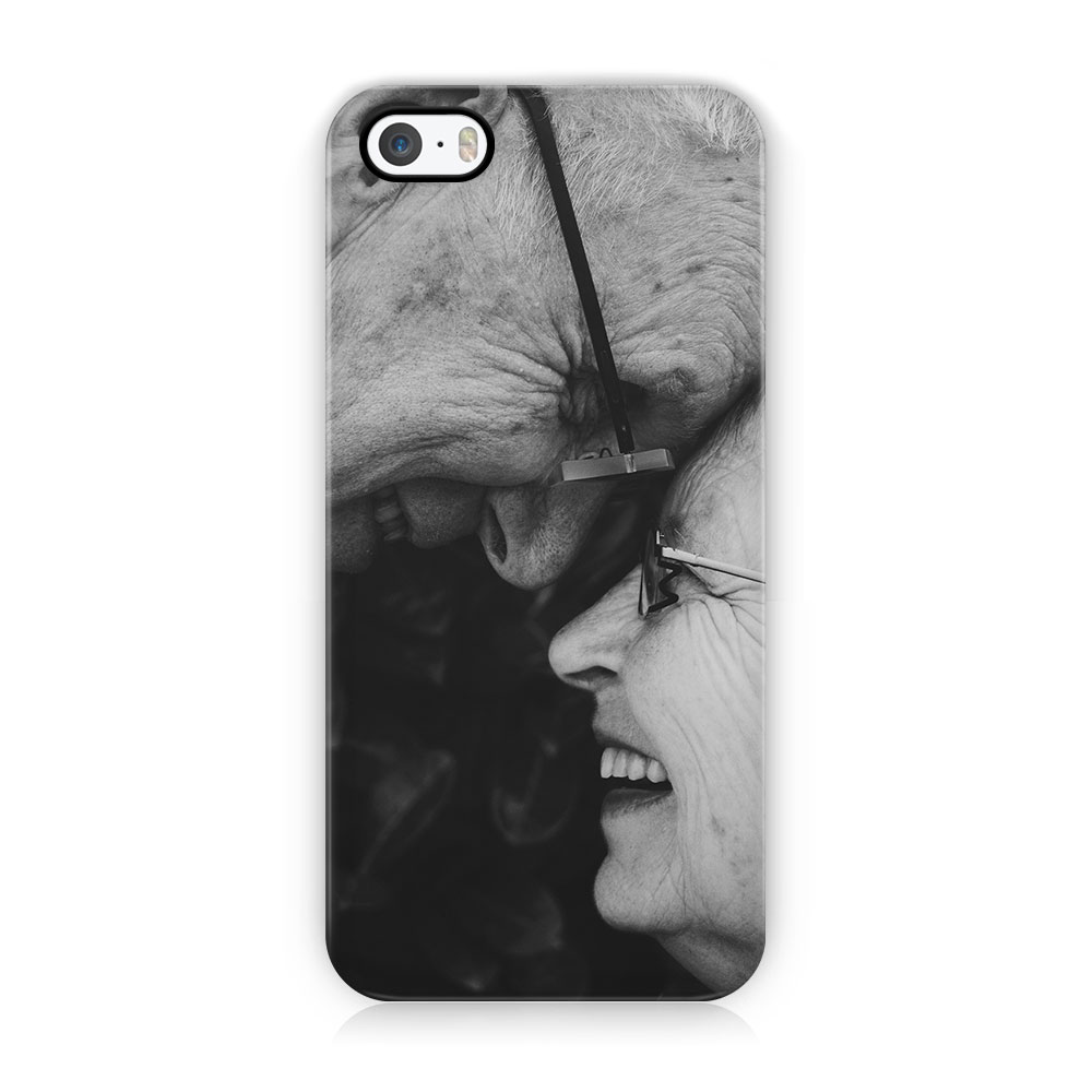 Personligt mobilskal till iPhone 5 5S SE - TheMobileStore c51f142550b39
