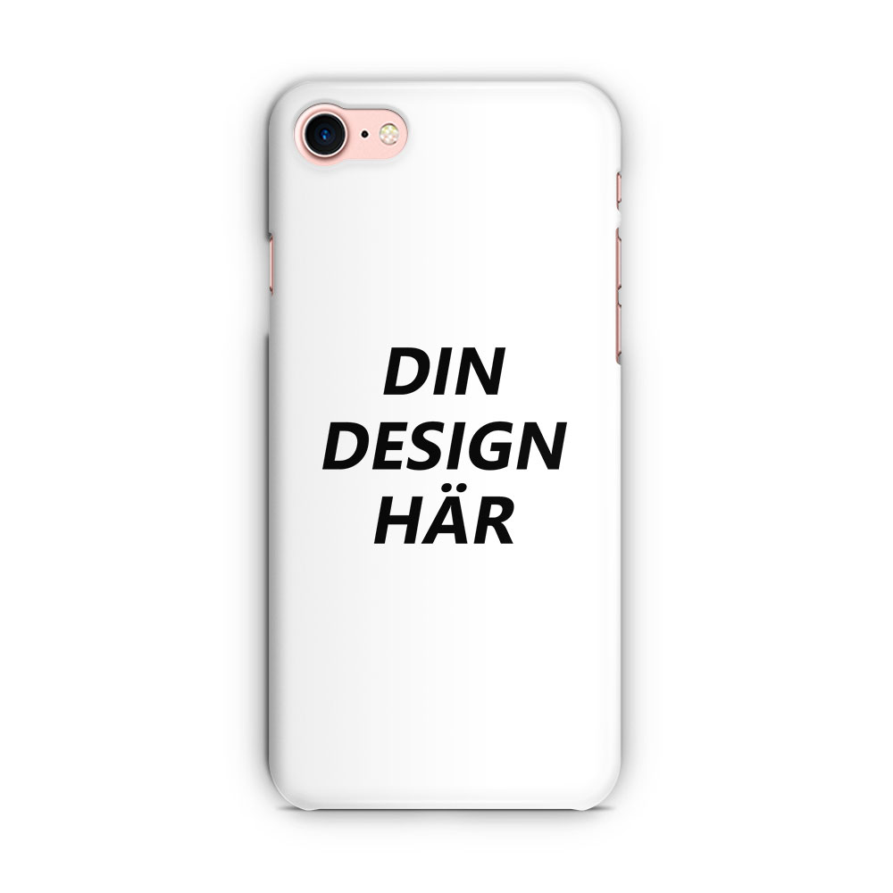 mobilskal designa själv