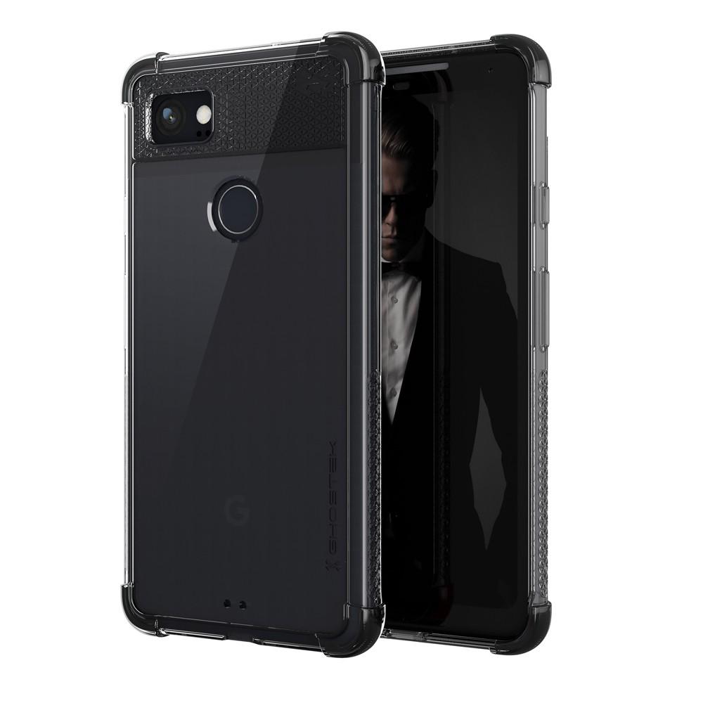 Ghostek Covert 2 Skal till Google Pixel 2 XL - Svart