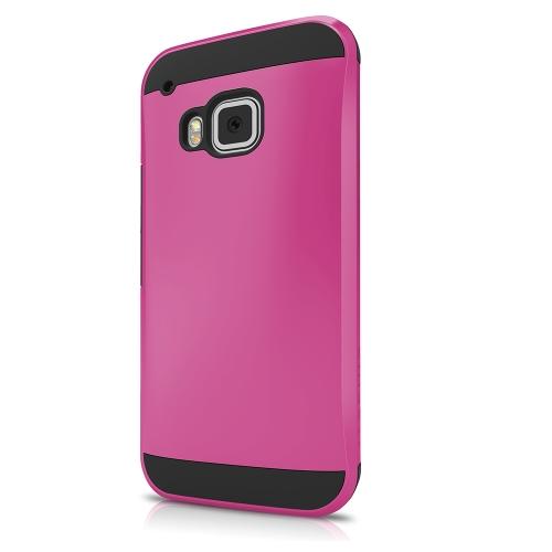 ITSkins Evolution Skal till HTC One M9 - Magenta