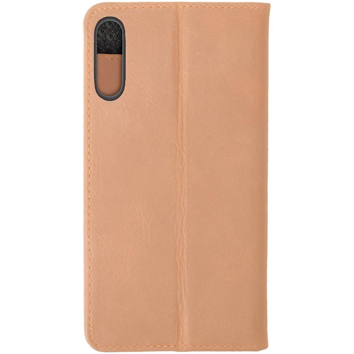 Krusell Sunne 4 Card Cover Foliowallet Huawei P20 - Nude