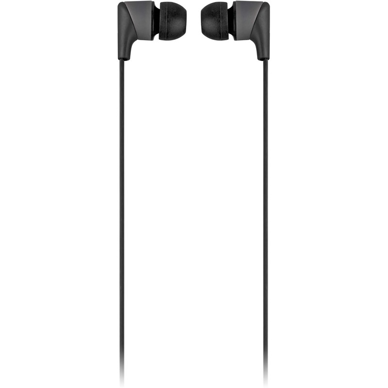KITSOUND Hörlur Bounce In-Ear Trådlös Mic - Svart