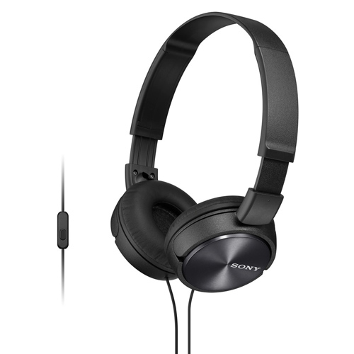 Sony Headset Over-ear MDR-ZX310APB