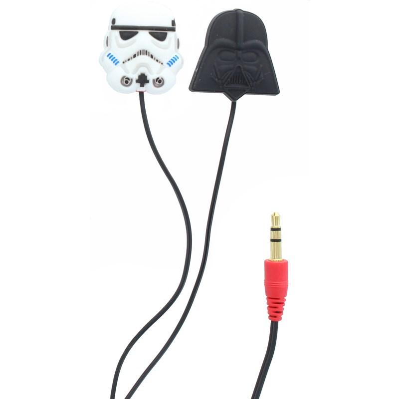 Star Wars Hörlurar In-ear