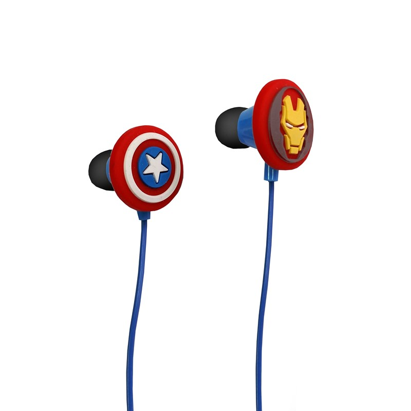 Avengers Hörlurar In-ear