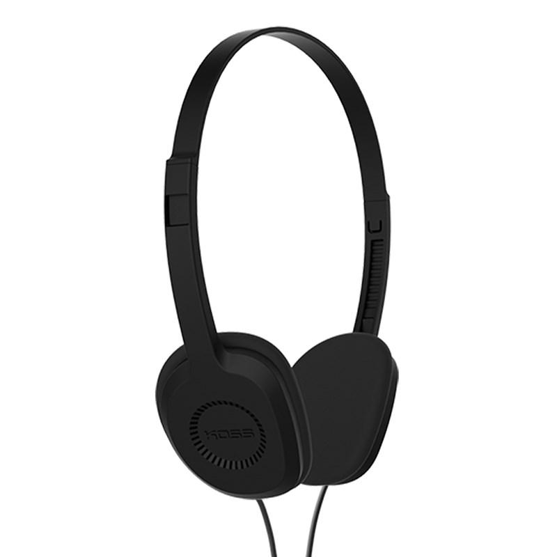 Koss Hörlur KPH8K On-Ear - Svart