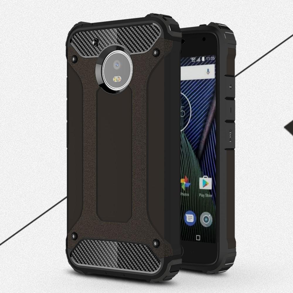 Mobilskal | Motorola Moto G | Hybrid Armor | Svart