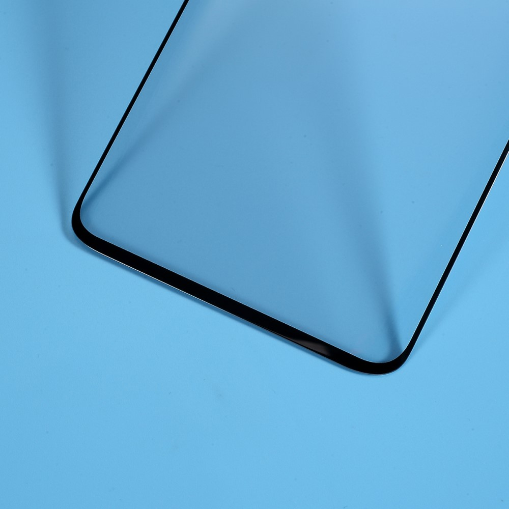 Mocolo Tempered Glass till OnePlus 7 Pro - Svart