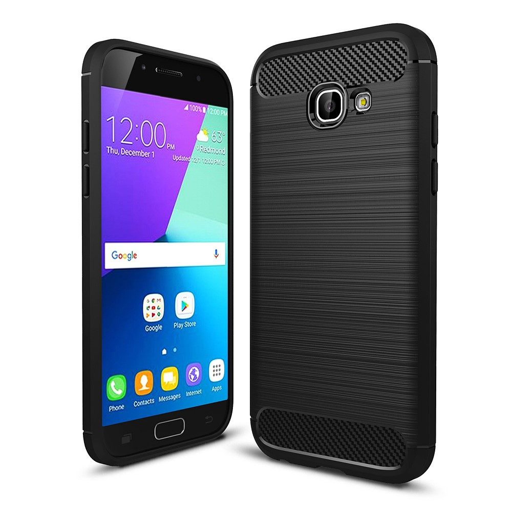 Brushed Mobilskal till Samsung Galaxy A5