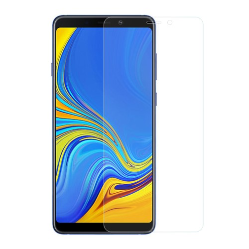 Tempered Glass till Samsung Galaxy A9 (2018) - Clear