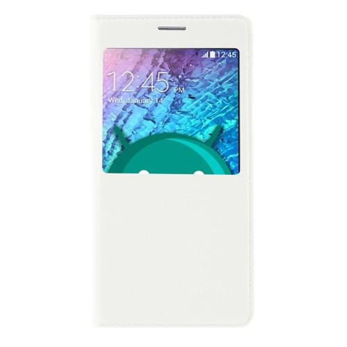Mobilfodral med Fönster till Samsung Galaxy J7
