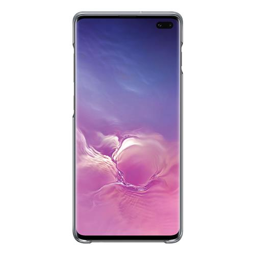 Samsung Clear Cover till Galaxy S10 Plus - Transparant