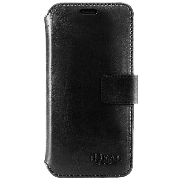 iDeal of Sweden Sthlm Wallet Samsung Galaxy S10 - Svart