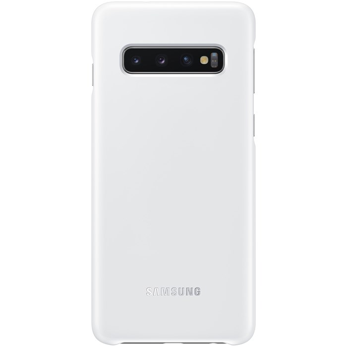 Samsung Led View Cover Galaxy S10 - Vit