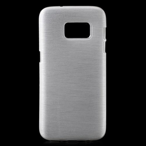 MobilSkal till Samsung Galaxy S7 - Vit - TheMobileStore a904293431142