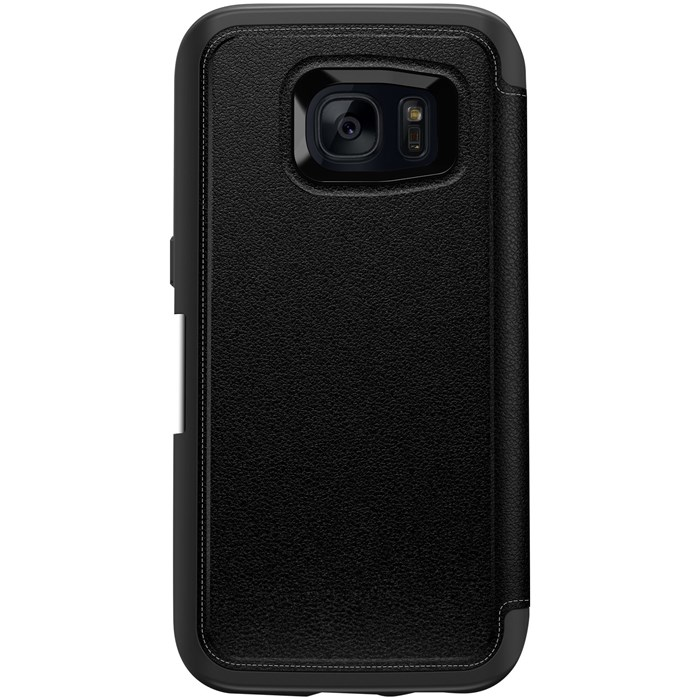 Otterbox Strada Series Samsung Galaxy S7 - Phantom Black
