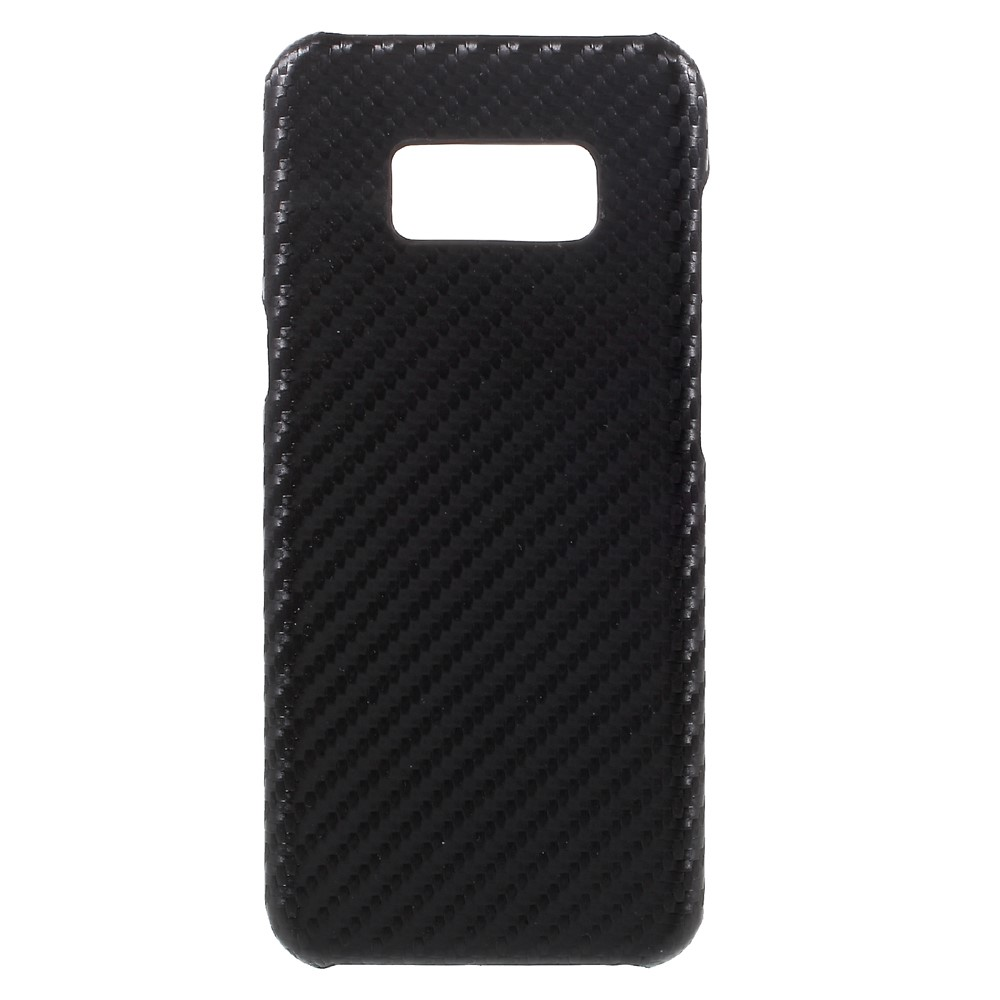 MobilSkal till Samsung Galaxy S8 - Carbon - TheMobileStore 2a348f4c26003