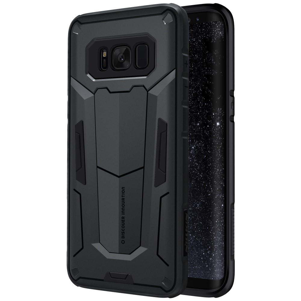 Nillkin Defender II Mobilskal Samsung Galaxy S8 Plus - Svart