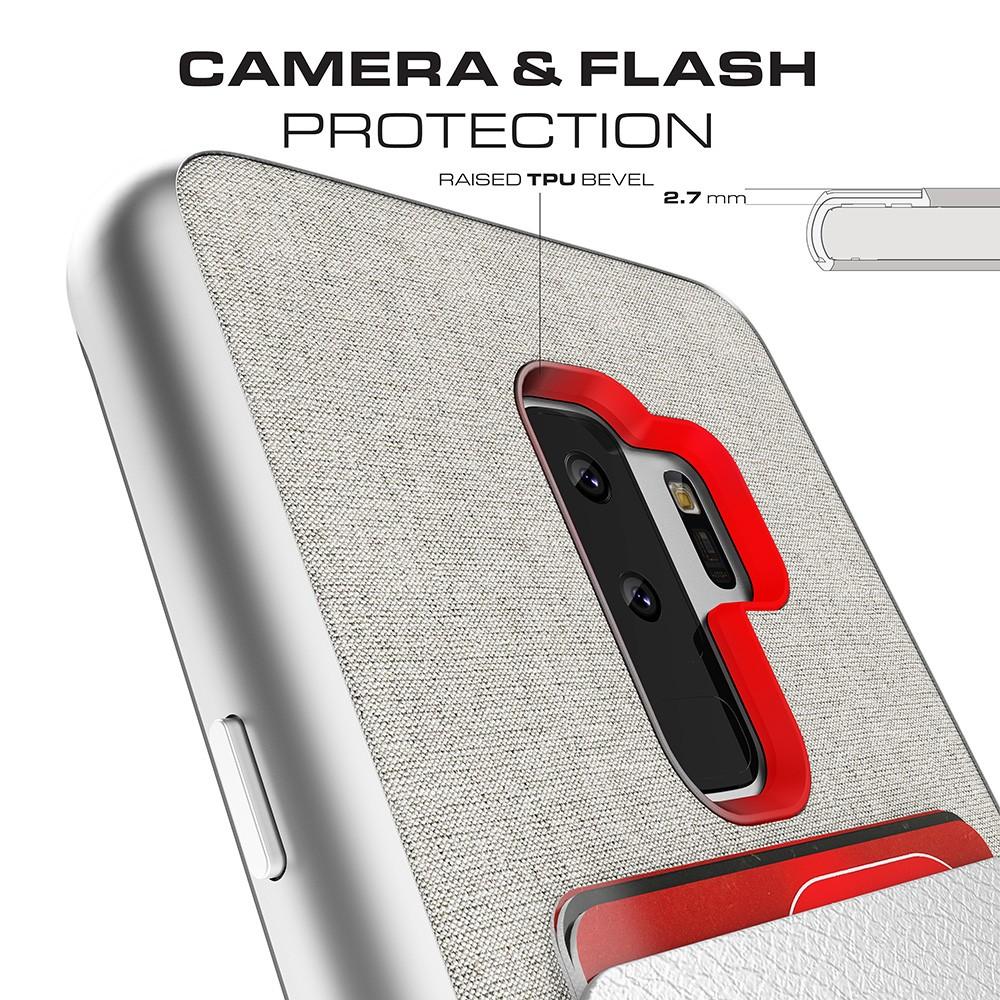Designa Eget Skal Samsung Galaxy S9 Plus