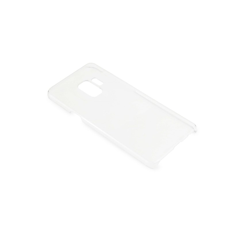 GEAR mobilskal till Samsung Galaxy S9 - Transparent