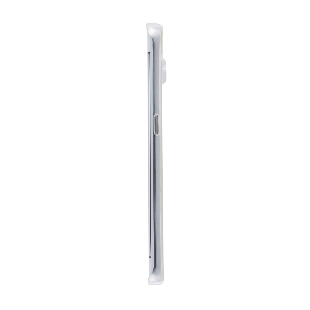 CoveredGear Invisible skal till Samsung Galaxy S6 Edge - Transparent ... 46196537c2dc1