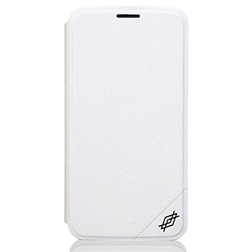 X-Doria Dash Folio Plånboksfodral till Samsung Galaxy S6 - Vit